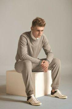 Men Fashion Trends... | Raddest Looks On The Internet http://www.raddestlooks.net