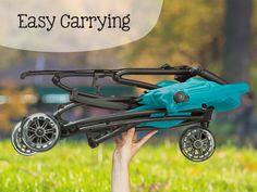 Fácil de transportar e fácil de limpar! Um carrinho de passeio simples, com estilo. Saiba mais sobre o Quinny Yezz em http://www.bybebe.com/en?utm_content=bufferb5c40&utm_medium=social&utm_source=pinterest.com&utm_campaign=buffer
