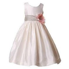 Fotos de vestidos para niñas- Cortejo de bodas Girls Dresses, Flower Girl Dresses, Wedding Planning, Wedding Ideas, Fresco, Wedding Dresses, Anna, Fashion, Boyfriends