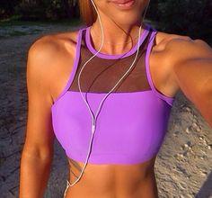 I need this sports bra