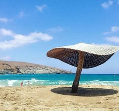 Tinos island - Kolympithra Beach, Cyclades, Greece