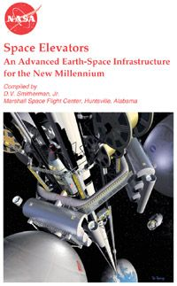 Space Elevator Library - National Space Society