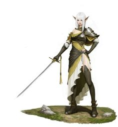 #characters #female #elf #warrior #earthy  http://blog.naver.com/skyjsos