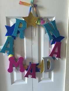 20 Awesome Wreath Doors For Eid And Ramadan