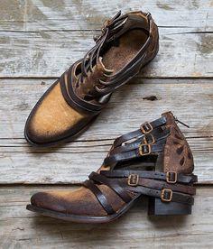 Freebird by Steven Amber Boot - Women's Shoes   Buckle