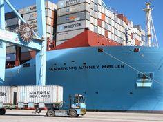 Comment le port d'Algésiras a doublé celui de Marseille | Marsactu