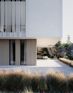 House in Norway Interior Architecture, Norway, Facade, Greenery, Around The Worlds, Exterior, Luxury, Building, Outdoor Decor