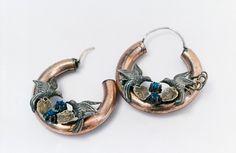 Frida Kahlo's earrings
