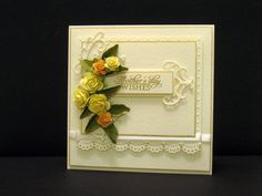 Mother's Day Wishes! by ctorina - Cards and Paper Crafts at Splitcoaststampers