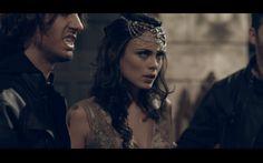 Baby Rasta Y Gringo - Luna Llena (Official Video)