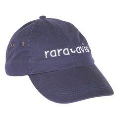 RARA AVIS CAP
