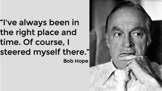 Laugh at our huge collection of Bob Hope quotes and jokes. Share this Bob Hope stuff with your friends. Bank is a place that will lend you money if you can prove that you don't need it. Hope Quotes, Great Quotes, Inspirational Quotes, Motivational, Comedian Quotes, Bob Hope, Career Quotes, Book People, Man Humor