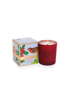 Crabtree & Evelyn Christmas Noel Fragrance Candle