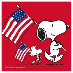 Happy of July Snoopy Snoopy Wallpaper, 4 Wallpaper, Wallpaper Backgrounds, Peanuts Cartoon, Peanuts Snoopy, Happy 4 Of July, Fourth Of July, Charlie Brown Und Snoopy, Snoopy Und Woodstock