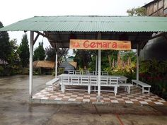 Resto Cemara Bedugul, Bali