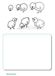 47 Best Cartoon Animals To Draw Images Easy Drawings Draw