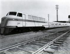 Trenes Talgo pendulares y de alta o muy alta velocidad. Trenes Talgo pendulares y de a. Artículos de interés. - ASOCIACIÓN ESPAÑOLA DE CIENTÍFICOS