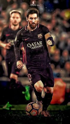 Top 10 Best performances of Lionel Messi. Lionel Messi, 6 times Ballon D'or winner , is undoubtedly the best Footballer on Earth. Fc Barcelona, Lionel Messi Barcelona, Barcelona Soccer, Messi And Ronaldo, Messi 10, Neymar, Fifa, Lionel Messi Wallpapers, Argentina National Team