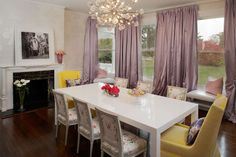Louisa Dining Room