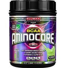 Aminocore bcaa 44 servicios - precio ( $425 Pesos ) ALLMAX