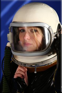 1000+ images about Women in spacesuits/pressuresuits on ...