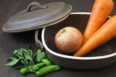 益子焼 土鍋