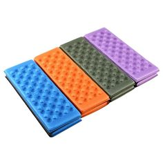 Soft Waterproof Camping Portable Outdoor Seat Pad Camping Moisture Cushion