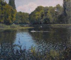 Jan Severa Czech Republic, My World, Paintings, Art, Paint, Painting Art, Kunst, Draw, Painting