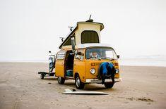 Outdoor-Fotograf James Barkman: Abenteuer als Lebensentwurf