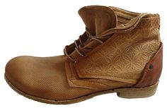 Low boots for men, Airstep AS 98