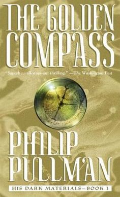 Pullman's fantasy classic: The Golden Compass: His Dark Materials by Philip Pullman. Lyra Belaqua is content to run wild among the scholars of Jordan College, with her daemon familiar Pantalaimon always by her side. But the arrival of her fearsome uncle, Lord Asriel, draws her to the heart of a terrible struggle--a struggle born of Gobblers and stolen children, witch clans and armored bears...