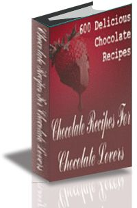 Free download 2 Ebooks on yummy chocolate recipes.