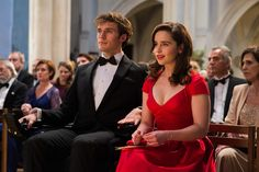 Can't wait to see Me Before You -- 100 Books to Read Before They're Movies