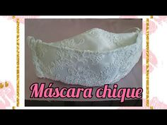 Mascarillas Peel Off, Mascara 3d, 3 D, Youtube, Craft, Mask Template, Crochet Carpet, Diy And Crafts, Scrappy Quilts
