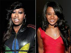 Missy Elliott on Bobbi Kristina: Whitney Houston Told Me to Look Out for Her