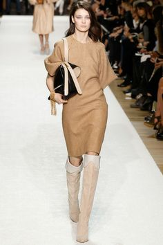 Chloé | Fall 2014 Ready-to-Wear Collection | Style.com