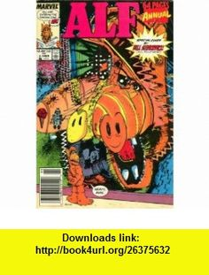 Marvel Comics Alf Comic Vol. 1, #2 (Annual) Michael Gallagher, Sid Jacobson, Tom DeFalco, Dave Maniak, Marie Severin, Rick Parker, Bill Sienkiewicz ,   ,  , ASIN: B000E3D68G , tutorials , pdf , ebook , torrent , downloads , rapidshare , filesonic , hotfile , megaupload , fileserve