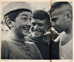 Советское фото, вып. 04, 1961 г.