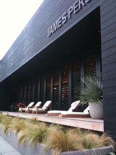 my personal mecca. a must stop on every trip to malibu. james perse store.  malibu lumber yard. california.