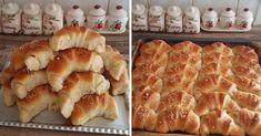 A sok édes után, egy kis sós köményes kifli! – Közösségi Receptek Thing 1, Kefir, Bread, Brot, Baking, Breads, Buns