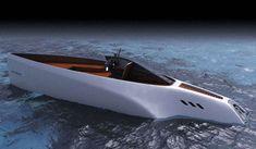 Solar-Powered concept by Novague Studio