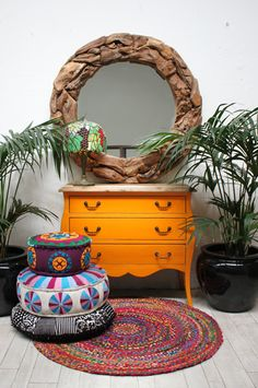 Terrific Pics Shabby Chic Furniture orange Thoughts Low number of in the past, internal beautification had been information on nippy, gloomy minimalism. It appro Trendy Furniture, Orange Furniture, Orange Chest Of Drawers, Bohemian Furniture, Modern Scandinavian Furniture, Hippie Decor, Orange Painted Furniture, Rustic Bedroom Furniture, Shabby Chic Furniture