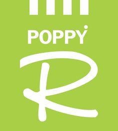 Poppy R Logotipo 2005