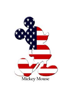 Hey, I found this really awesome Etsy listing at https://www.etsy.com/listing/238859764/disney-mickey-mouse-red-white-blue-iron