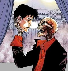 N/A Dylan Dog, Collage Drawing, Game Face, Monster Hunter, Memento Mori, Warsaw, Pictures Images, Cellar, Macabre