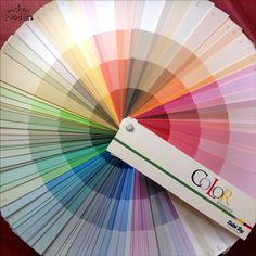 Wicked Goodies | Cake Consultation Color Wheel | http://www.wickedgoodies.net