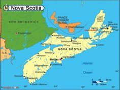 cape breton island | Canada Maritimes 2011: Day 2 – Cape Breton Island (Chéticamp)