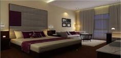 The standards of Luxury on its accommodation front by offering state of the art rooms with luxuries like air conditioning, Mini Bars, Hot & cold Water, 24 hours room service, Laundry services, televisions with dedicated DTH services Etc.