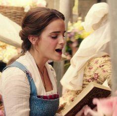 Survival Life Hacks, Disney Dresses, Emma Watson, Retro, Live Action, Beauty And The Beast, Hermione, Princess, Couple Photos