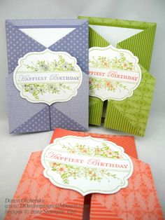 stampin up, dostamping, dawn olchefske, demonstrator, apotecary art, label collection framelits, double fold gate card